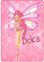 Dolca Enchantix-card by CharmedWings