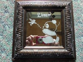 Dream Panda by ReflectiveCreations