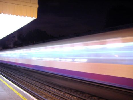 Willesden Green tube station by lauraa-the-explorer