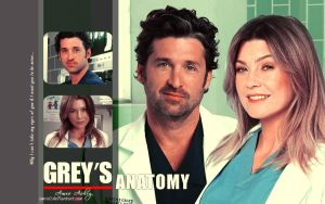 Gray's Anatomy New Season by Amro0