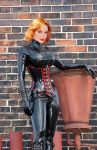 Agent Of CATSUIT! (44) by Shiny-Fan