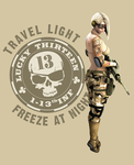 Light Infantry by pjacubinas