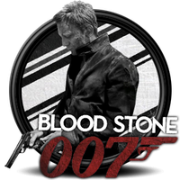 007 blood stone by madrapper