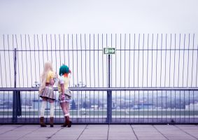 Sheryl Nome - Until we meet again by polycrystal