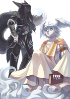 Commission on FA by swdd-cat