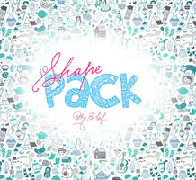 Shape Pack! by elfersn