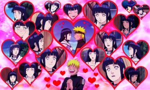 NaruHina Madly in Love by 777luck777