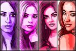 Pretty little liars by Lalla-Mira