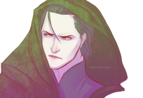 loki - by chevalier-elyam