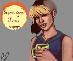 Some Good Joe by Leafus