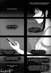 Yandere Manga 5 inspired by TheJennyPill