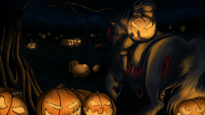 AVA - Pumpkin Patch by Rabentag