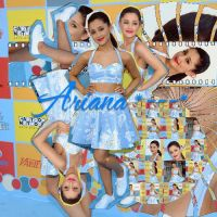 Gif Ariana *---* by HowToLoveEditions