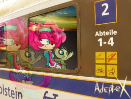A trip on Train :trade: by Adept-eX