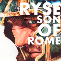Ryse son of Rome by weeeeeu