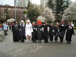Sakura-Con '08 - Can Can 2 by Bishonenrockmysocks