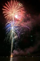 4th Of July - 2010 - Tahoe5 by snowman96019