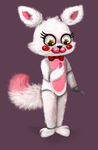 Mangle by Miss-Italia