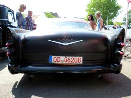 Buick P.3 by someoneabletofindana