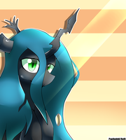Chrysalis by papibabidi