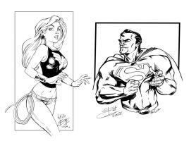 A difference in Inking by devgear