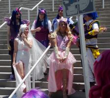 AX2014 - MLP Gathering: 18 by ARp-Photography