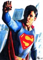Supes PSC by RobD4E