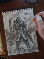 assassin's creed by alexy1989