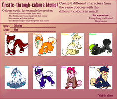 Meme adoptables! /closed by Keesness