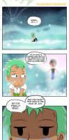 25..26..? Umm... - The Adventures of Princess Zoro by JaredofArt