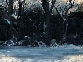Winter game graphics 2 by LimKis