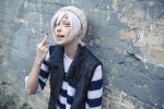 Call me Allen by HelgAl