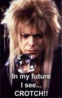 All The Goblin King Sees by princeWTF