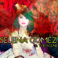 Selena Gomez and The Scene KAT by feel-inspired