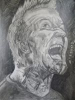 James Hetfield by JelleTuls