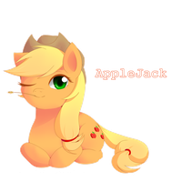 AppleJack by BubblesTea