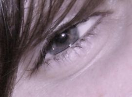 my eye by sumabell