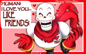 I Love You... Like Friends! -VCard- by GsSKY