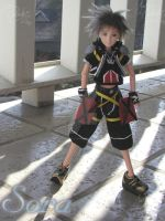 Sora by JCproductions