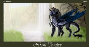 An Ancient Fall - NightTracker by WindSeeker