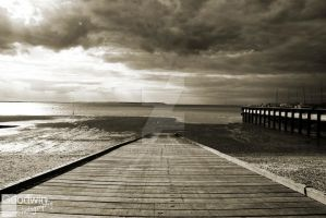 Whitstable by spexman