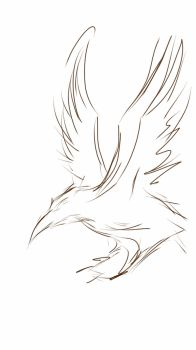 white crow by Seveth