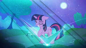Twilight | Wallpaper by arkkukakku112