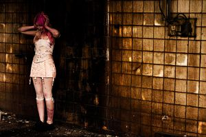 Silent Hill by M-A-Photogrpahy