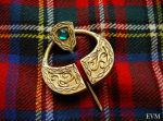 :Celtic brooch: by Boudicca-Keltoi