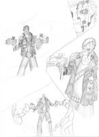 t-800 by savagehenry89