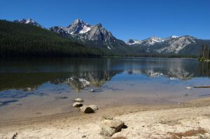 Stanley Lake 10a - 2008 by pricecw-stock