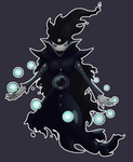 Fakemon Request: Tarasol by Dreamprotected
