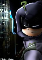 Who is Mysterion by MiketheMike