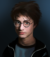 Harry Potter - Year 3 by ArchXAngel20